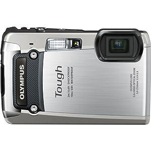 海淘奥林巴斯相机:Olympus 奥林巴斯 TG820 三防相机