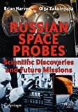 img - for Russian Space Probes: Scientific Discoveries and Future Missions (Springer Praxis Books / Space Exploration) book / textbook / text book