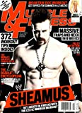 Muscle & Fitness [US] April 2011 (単号)
