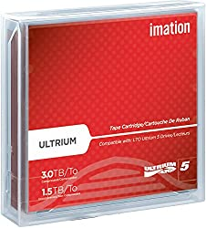 Ultrium Gen 5 1.5TB 3.0TB with cs