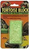 Zoo Med Laboratories SZMBB55 Tortoise Banquet Block, 5-Ounce
