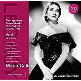 La Traviata: the Legendary Covent Garden Performan