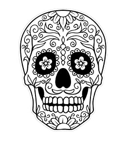 Skulls On Pinterest Henna Sugar Skull And Henna Tattoos