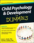 Child Psychology and Development For...