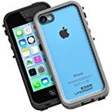 LifeProof fre Case Schwarz für Apple iPhone 5C