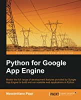 Python for Google App Engine Front Cover