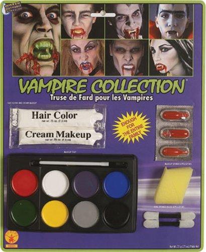 Rubie's Costume Complete Vampire Makeup Kit - 1