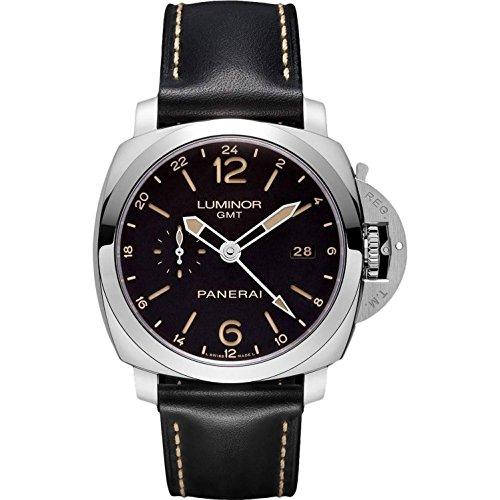 panerai-luminor-1950-homme-44mm-bracelet-cuir-noir-boitier-acier-inoxydable-automatique-montre-pam00