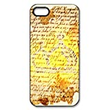 Islam subject iPhone 5 hard shell case