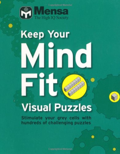 Keep Your Mind Fit: Visual Puzzles Awareness