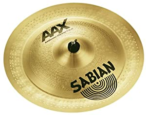 Sabian 15 Inch AAX X-TREME Chinese