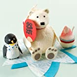 めでたや ペンギンとかき氷