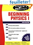 Schaum's Outline of Beginning Physics...
