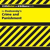 Crime and Punishment: CliffsNotes   James L. Roberts, Ph.D.
