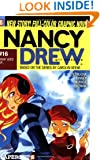 Nancy Drew #16: What Goes Up... (Nancy Drew Graphic Novels: Girl Detectiv)