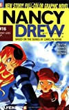 img - for Nancy Drew #16: What Goes Up... (Nancy Drew Graphic Novels: Girl Detective) book / textbook / text book