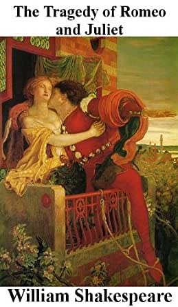 a literary analysis of the tragedy romeo and juliet by william shakespeare A list of important facts about william shakespeare's romeo and juliet write literary analysis most excellent and lamentable tragedy of romeo and juliet.