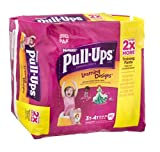 Huggies Pull-Ups Learning Designs Training Pants Disney 3T-4T 46 CT (Pack of 18)