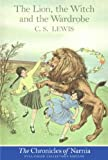 The Lion, The Witch And The Wardrobe (0613930096) by Lewis, C. S.