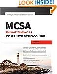 MCSA Microsoft Windows 8.1 Complete S...