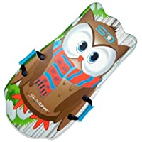 Polar Pals Foam Snow Sleds from Keefer Sports