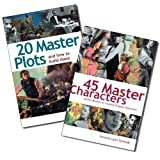 Master Fiction Bundle (1599631946) by Tobias, Ronald B.