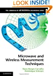 Microwave and Wireless Measurement Te...