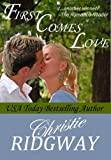 First Comes Love (In Hot Water Book 1)
