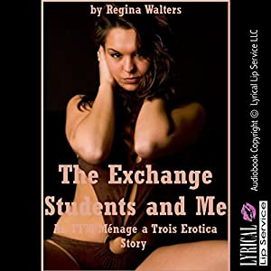 The Exchange Students and Me Audiobook