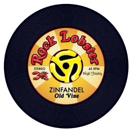 2012 Rock Lobster Zinfandel 750 Ml