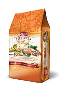Merrick Turducken Dog Food 30lb Bag