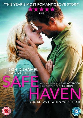 Safe Haven [DVD]