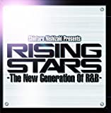 RISING STARS-The Next Generation Of R&B-