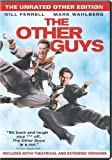 NEW Other Guys (DVD)
