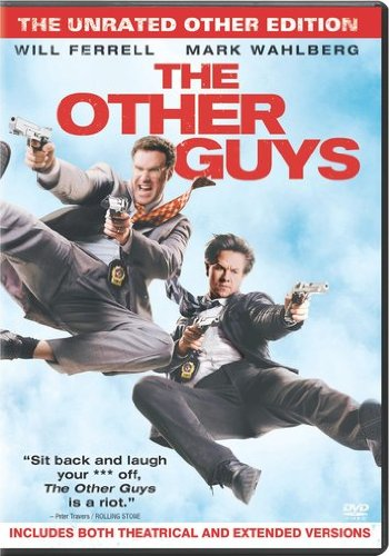 The Other Guys (DVD) Reviews