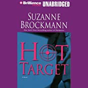 Hot Target: Troubleshooters, Book 8 | [Suzanne Brockmann]