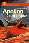 Apollon, le dieu dauphin