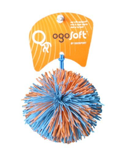 OGOSoft Sport Rubberband Ball