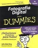 Fotografia Digital Para Dummies (Spanish Edition)
