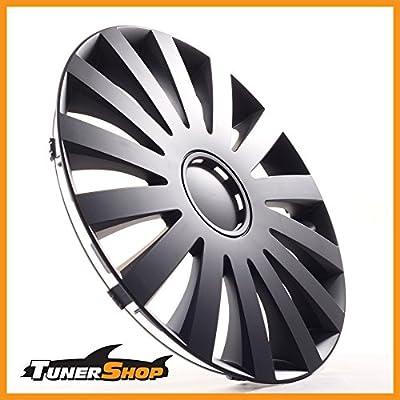 17 Zoll Radkappen Radzierblenden Radblenden BMW Stahlfelgen #2432027 schwarz Winter Sommer von Tunershop auf Reifen Onlineshop