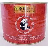 Lkk Austernsauce aus Hong Kong Lee Kum Kee