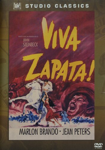 Viva Zapata! [IT Import]