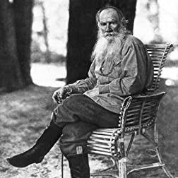 Biography: Leo Tolstoy