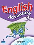 English Adventure (0131110586) by Pearson