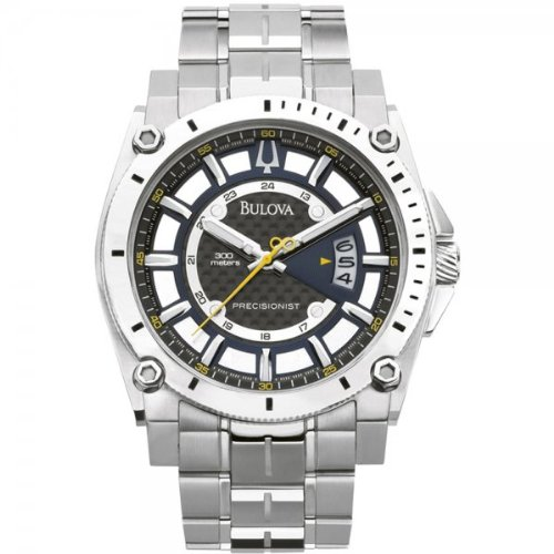 Bulova Gents Precisionist Watch 96B131