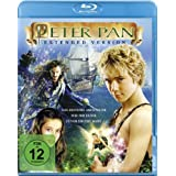 "Peter Pan - Extended Version [Blu-ray]von ""Jason Isaacs"""