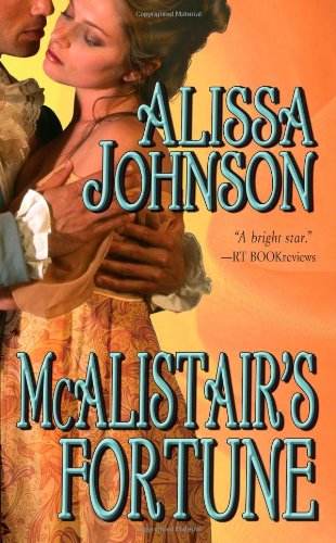 Image of McAlistair's Fortune (Leisure Historical Romance)