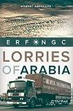 Lorries of Arabia: The ERF NGC