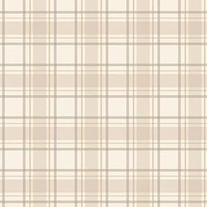 I love wallpaper tartan wallpaper neutral beige cream for Tartan wallpaper next