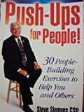 img - for Push-Ups for People! 30 People Building Exercises to Help You and Others book / textbook / text book